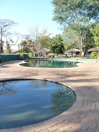 Foto de Victoria Falls Rest Camp & Lodges