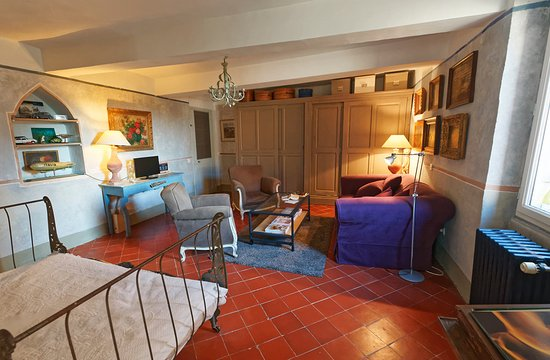 Ortaffa, France: Suite Toscane