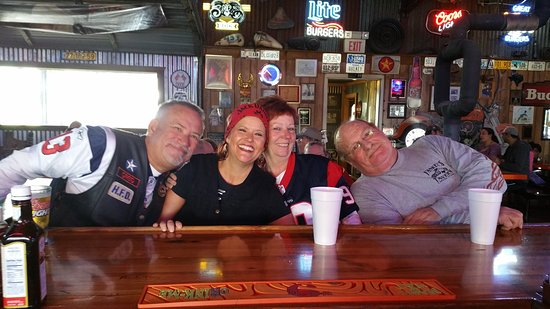 Anderson, TX: Yankee's Tavern & Grill