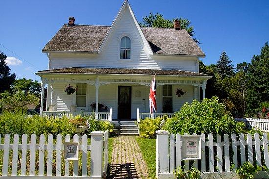 Ridge House Museum