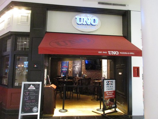 Sep 22, · UNO Chicago Grill, Queensbury: See unbiased reviews of UNO Chicago Grill, rated of 5 on TripAdvisor and ranked #29 of 97 restaurants in Queensbury/5().