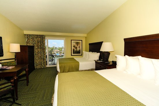Foto de Treasure Bay Resort & Marina
