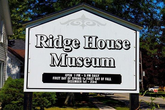 Zdjęcie Ridgetown