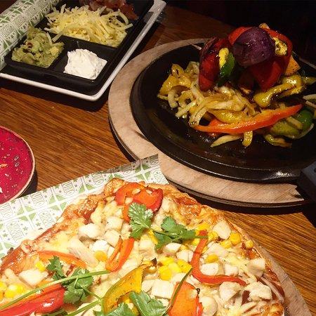 Mexican Restaurants Chesterfield Derbyshire