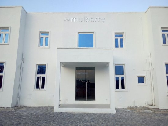 The Mulberry Hotel
