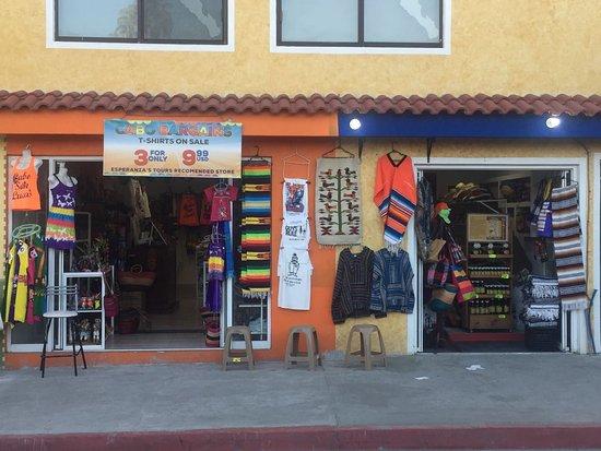 Cabo Bargains