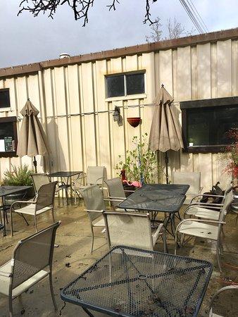 Murphys, Καλιφόρνια: Rob's Place