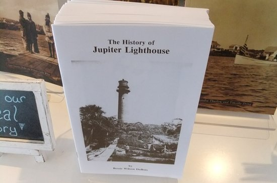 Jupiter Inlet Lighthouse & Museum