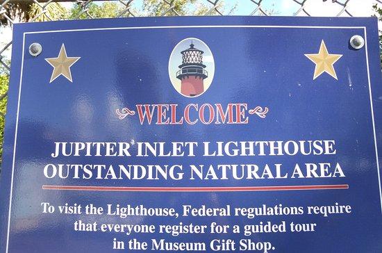 จูปีเตอร์, ฟลอริด้า: Jupiter Inlet Lighthouse & Museum