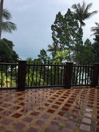 Panviman Resort - Koh Pha Ngan: schöne anlage aber zu weit ab vom Schuss,und personal lässt zu wünschen übrig 😕