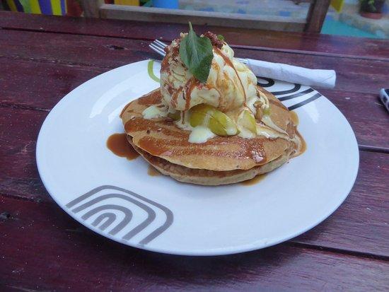 Mama's Home: Amazing breakfast!