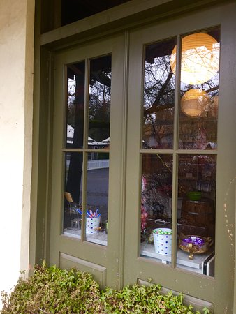 Murphys, Καλιφόρνια: Alchemy Market and Cafe