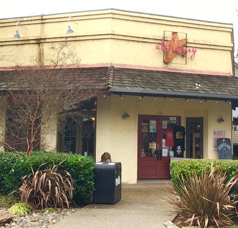 Restaurants On Main Street Murphys Ca