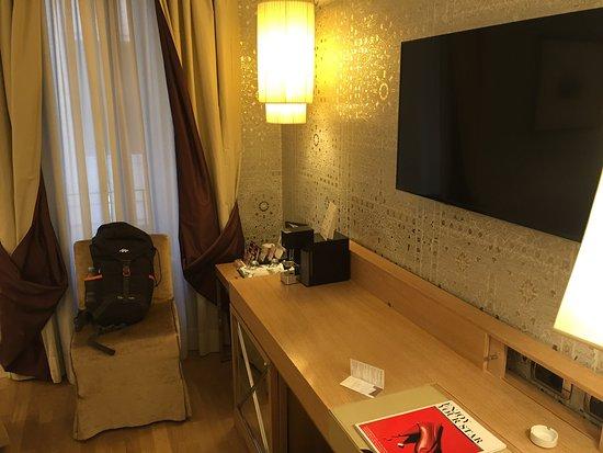 輝煌套房星級酒店照片