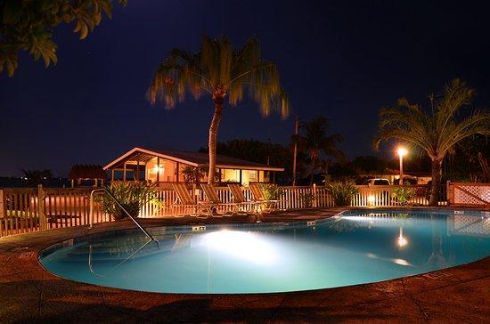 Parmer's Resort