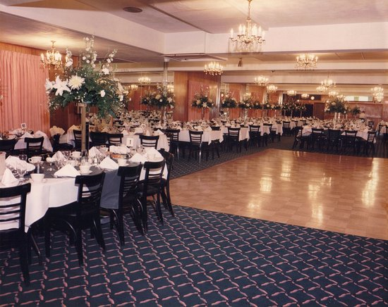 Pittston, Pensilvania: Unforgettable weddings are held at The Gramercy Ballroom.