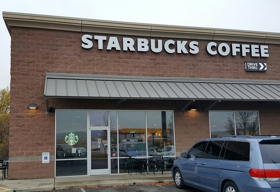 Ellensburg, Ουάσιγκτον: Perfect stop! Right off the Interstate