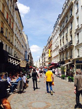 Rue Cler: photo1.jpg