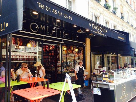 Rue Cler: photo2.jpg