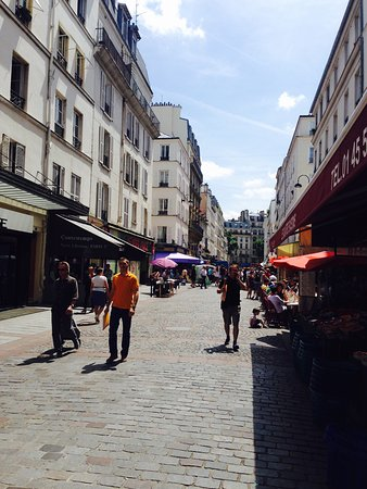 Rue Cler: photo3.jpg