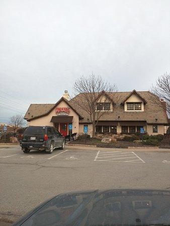Overland Park, KS : The 135th Restaurant