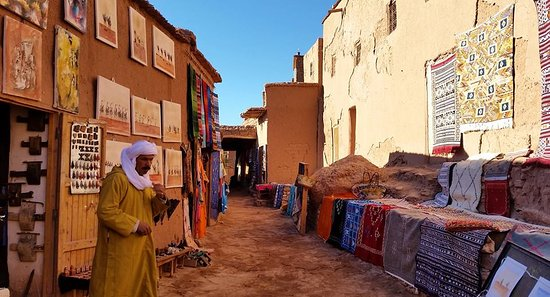 Morocco Joy Travel