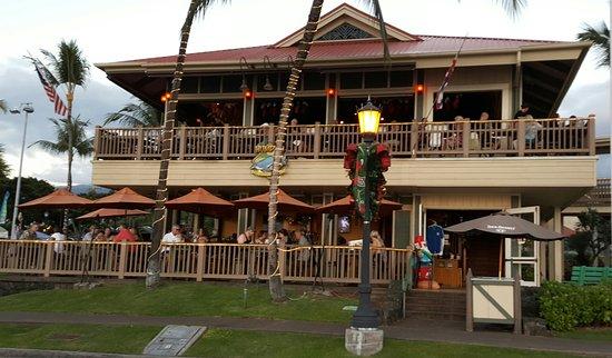 Humpy S Big Island Alehouse Kailua Kona Hi