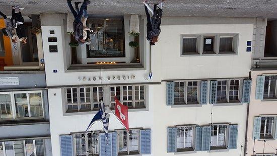 Widder Hotel: 20170107_142934_large.jpg