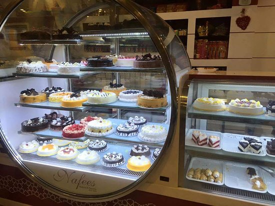 Nafees Bakery Cakes