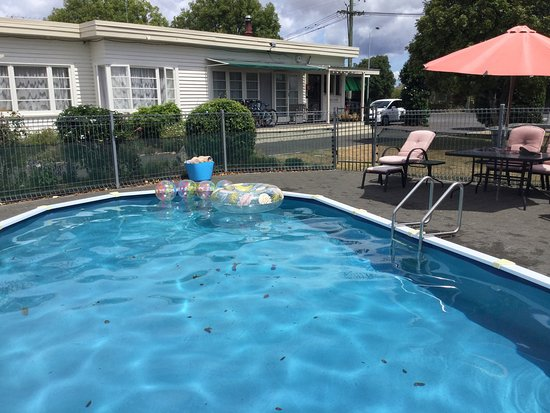 Wairoa Motel