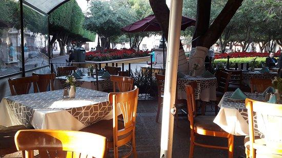 Restaurante Bar 1810 Queretaro City Restaurant Reviews Phone Number Photos Tripadvisor