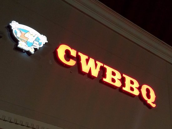 Chuck's Wagon BBQ 6948 Laurel Bowie Rd, Bowie MD 20715