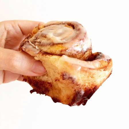 Photo of Restaurant Rosen's Cinnamon Buns at 825 College Street, Toronto M6G 1C9, Canada