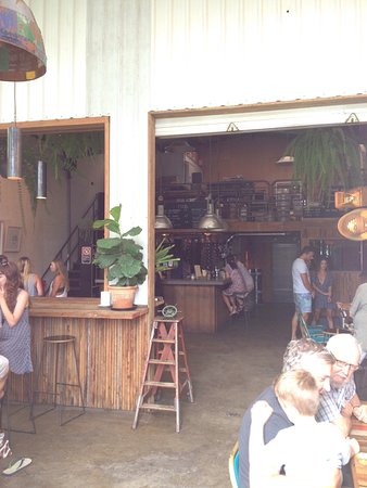 The Bellingen Brewery