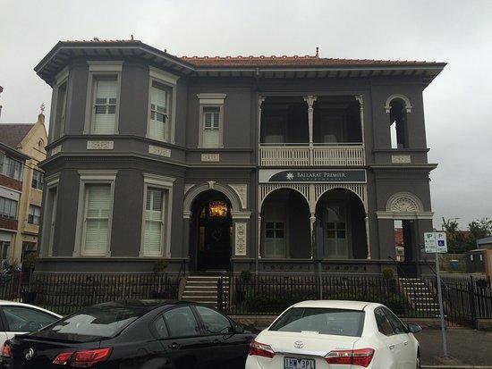 Ballarat Premier Apartments Photo