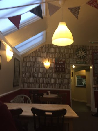 Baileys 2 - Coffee and Tearooms: photo0.jpg