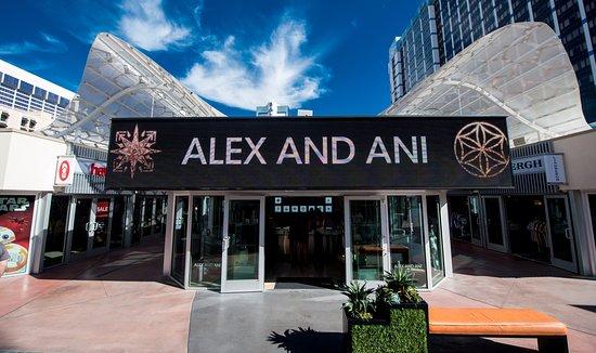 Alex And Ani Picture Of Grand Bazaar Shops Las Vegas Tripadvisor