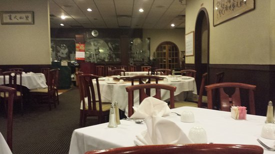 West Orange, نيو جيرسي: China Gourmet