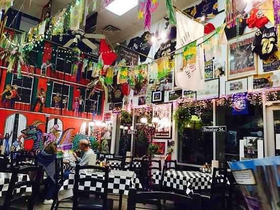 Kenny B's French Quarter Cafe : photo1.jpg
