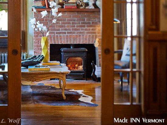 Made Inn Vermont An Urban Chic Boutique Bed And Breakfast Luxury Hotels Burlington