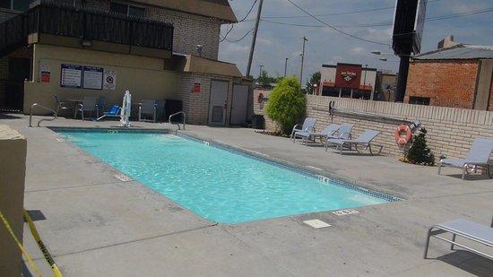 Dalhart, TX: Swimming Pool