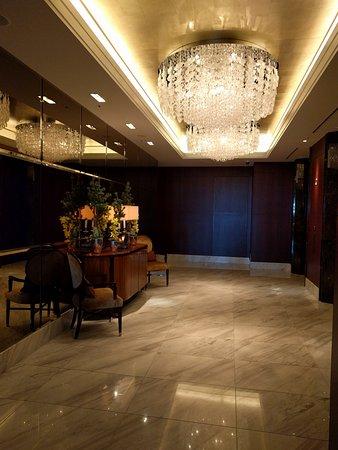 โรงแรมแชงกรีลาโตเกียว: IMG_20170112_090246_large.jpg