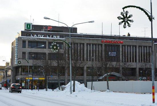 Pohjois-Karjalan museo Hilma