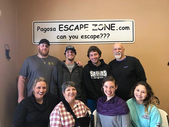 Pagosa Springs, CO: photo0.jpg