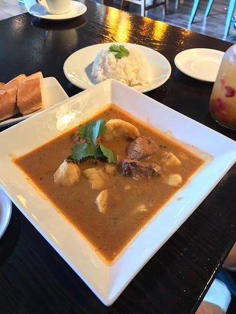 Yorba Linda, CA: Monarch 9 Cafe