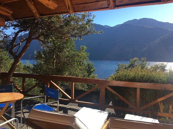 Cabanas Huitan Co : photo0.jpg