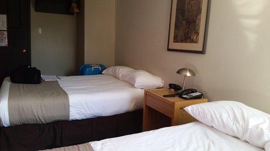 Bilde fra The YWCA Banff Hotel