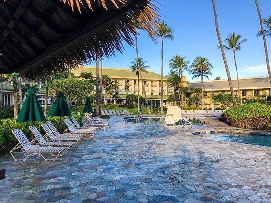 Kauai beach resort picture of kauai beach resort lihue for Best boutique hotels kauai