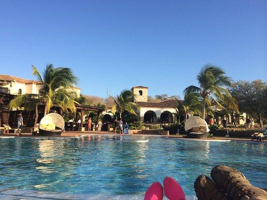Tola, Nicaragua: common pool