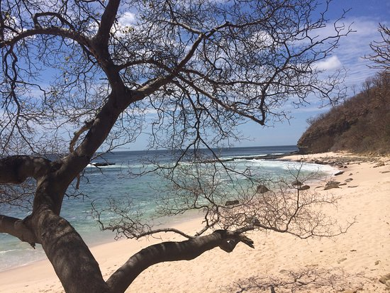 Tola, Nikaragua: one of the 5 beaches